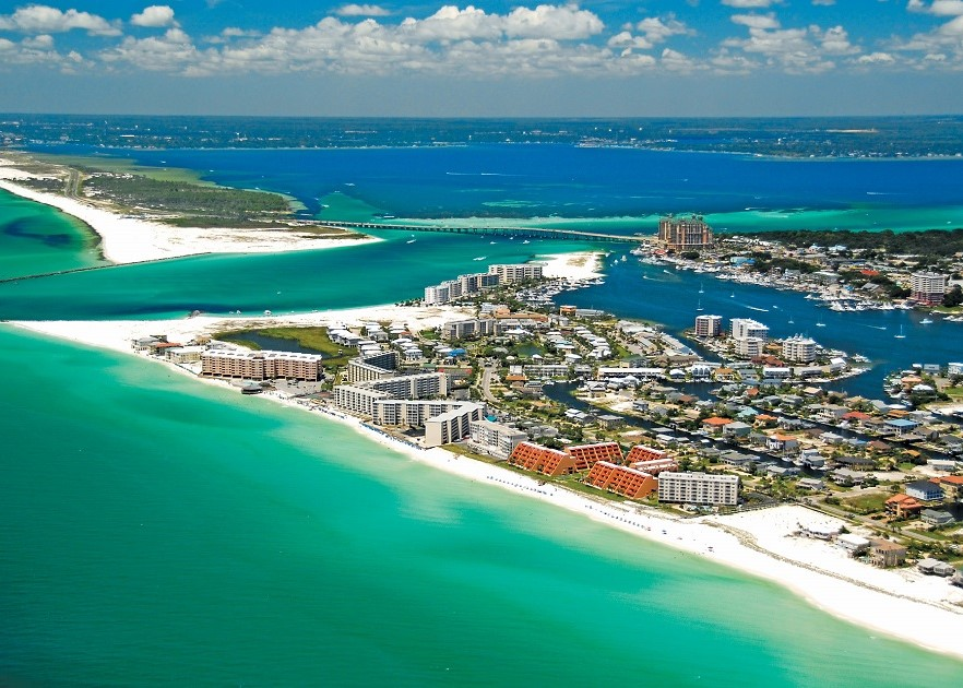 Florida Emerald Coast